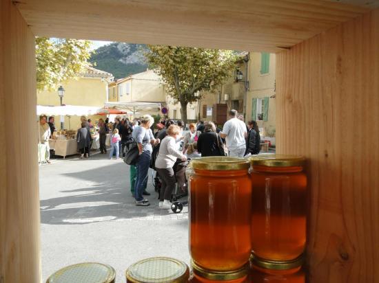 Foire aux miels 2013