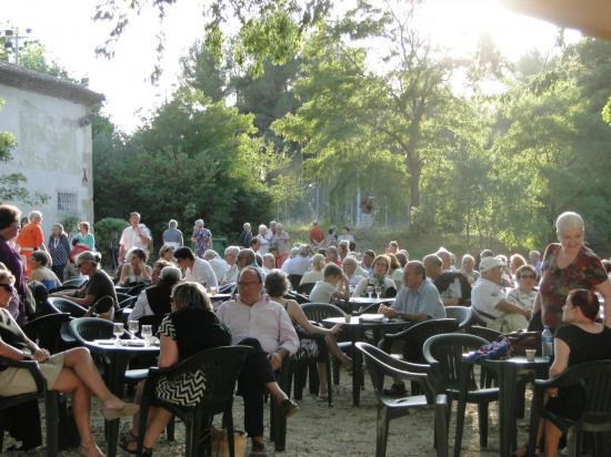 Festival de la Roque d'Anthéron