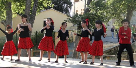 Fête de la musique enfants