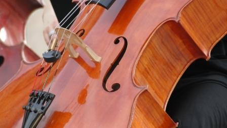 Musique à Château Bas