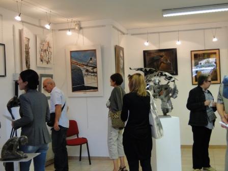 5ème Salon des Arts