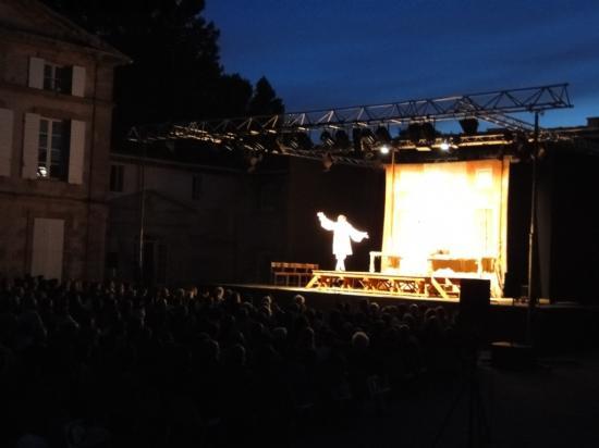 Le Festival de Théâtre