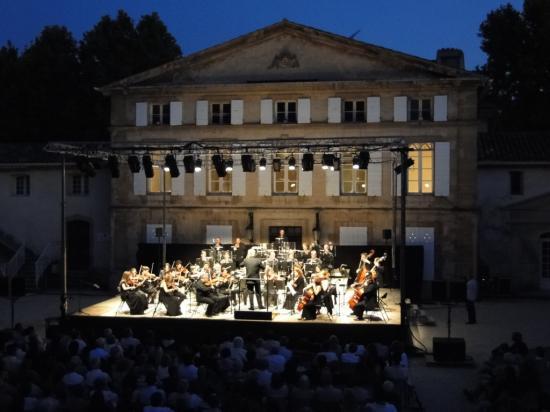 Orchestre du Pays D'Aix