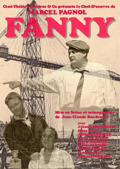 Affiche fanny 2016