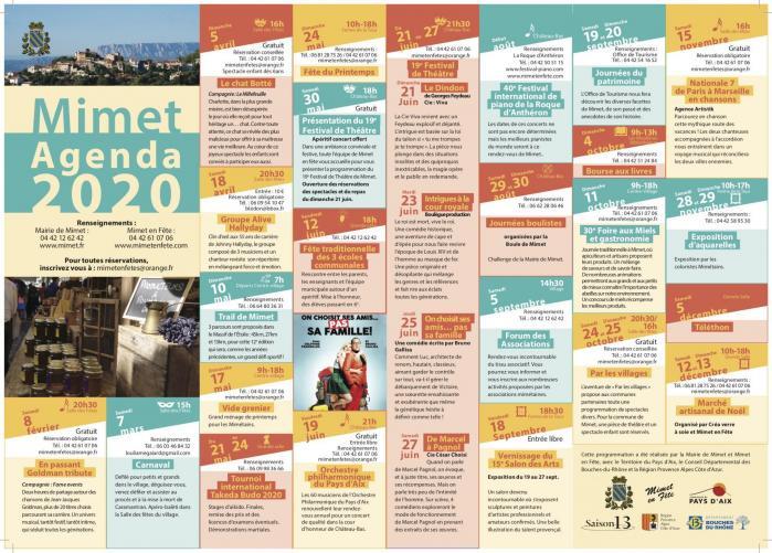 Agenda2020 mimet verso