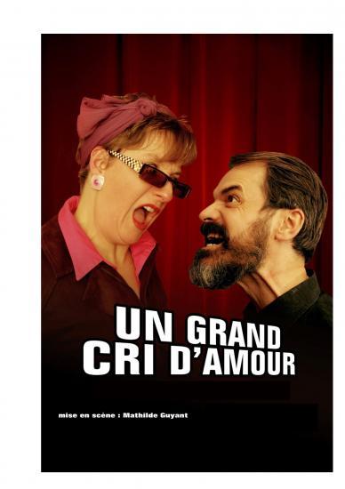 Dossier un grand cri d amour balasko