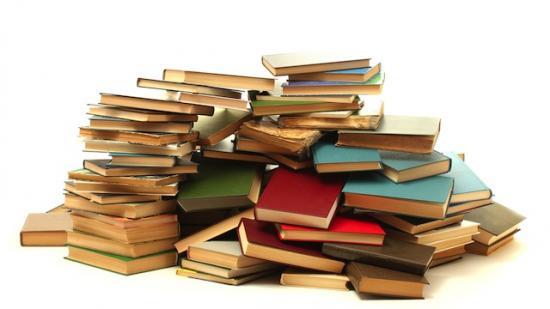 Livre ebooks oyster