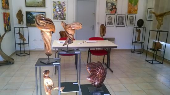 Salon des arts 2018