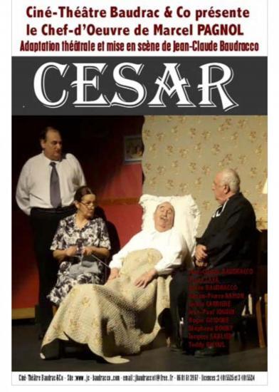 The a tre cesar jean claude baudracco